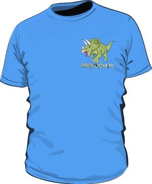 Koszulka z nadrukiem 157154