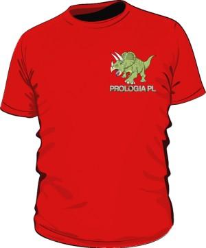 Koszulka z nadrukiem 157155
