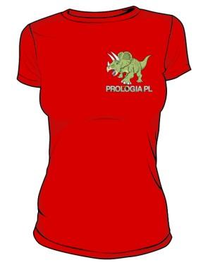 Koszulka z nadrukiem 157157