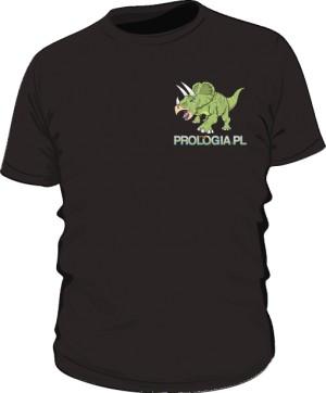Koszulka z nadrukiem 157163