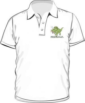Koszulka z nadrukiem 157164