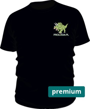 Koszulka z nadrukiem 157172