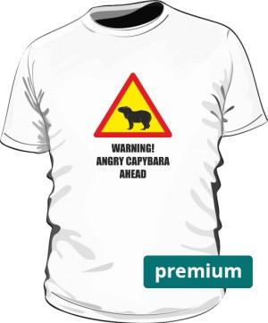 Uwaga Kapibara