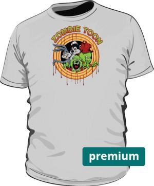 Zombie szara