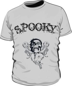 Koszulka z nadrukiem 157995