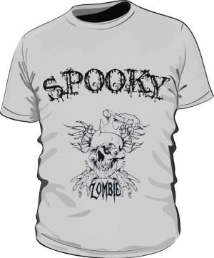 Koszulka z nadrukiem 157996