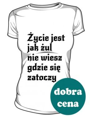Koszulka z nadrukiem 159031