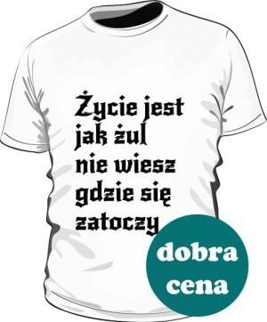 Koszulka z nadrukiem 159032
