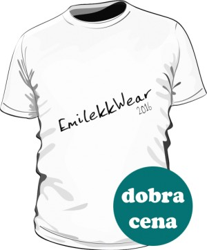 Koszulka z nadrukiem 159033