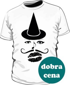 Koszulka z nadrukiem 159169