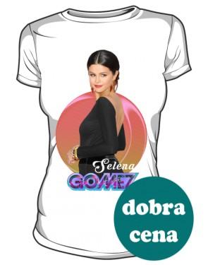 Koszulka Selena Gomez