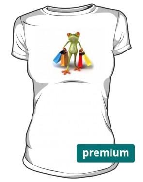 Koszulka z nadrukiem 159983