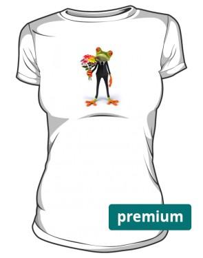 Koszulka z nadrukiem 160001