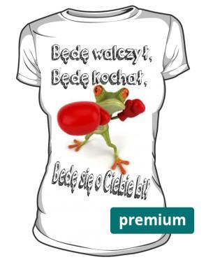 Koszulka z nadrukiem 160003