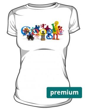 Koszulka z nadrukiem 160004