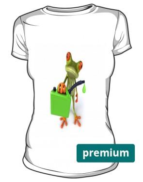 Koszulka z nadrukiem 160005