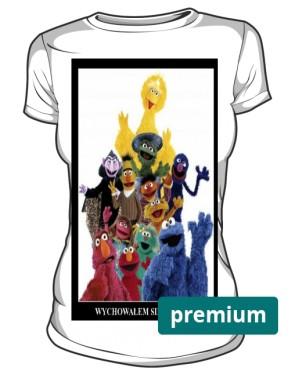 Koszulka z nadrukiem 160007