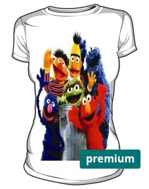 Koszulka z nadrukiem 160009