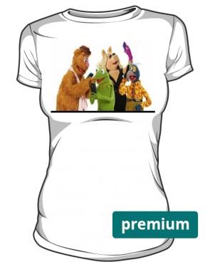 Koszulka z nadrukiem 160010