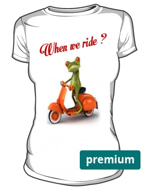 Koszulka z nadrukiem 160019