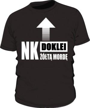 Koszulka NK