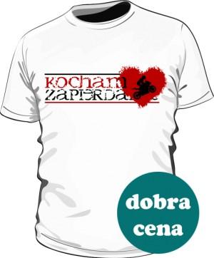 Koszulka z nadrukiem 160578
