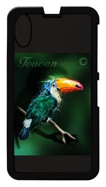Tukan etui do Sony Z1 czarny