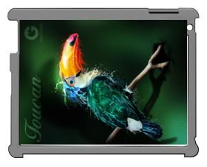 Tukan etui na iPad