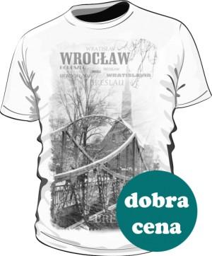 Wrocław koszulka