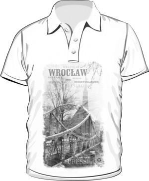 Wrocław koszulka polo