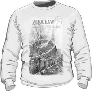 Wrocław bluza