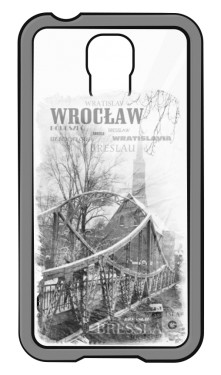 Wrocław etui do Samsung Galaxy S5