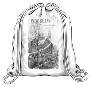 Wrocław torba worek