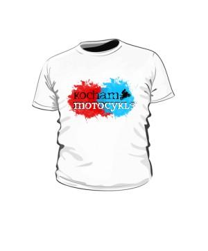 Koszulka z nadrukiem 161939