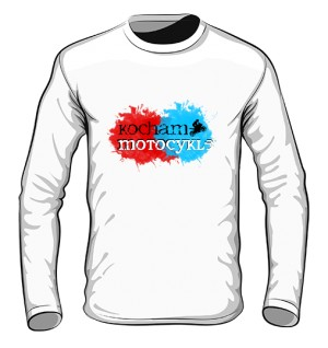 Koszulka z nadrukiem 161942