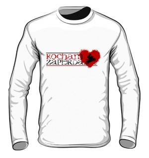 Koszulka z nadrukiem 161943