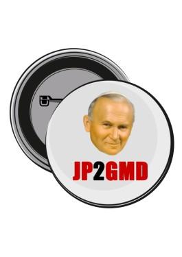 Przypinka JP2GMD