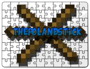 Puzzle 80 ele Stiki