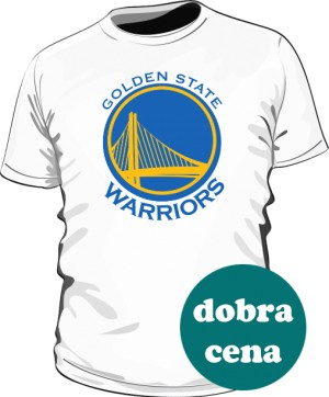 Koszulka Golden State Warriors
