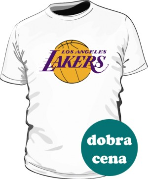 Koszulka Los Angeles Lakers