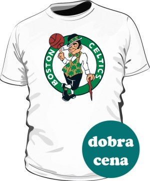 Koszulka Boston Celtics