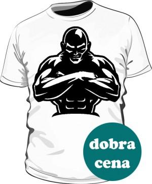 Koszulka z nadrukiem 164599