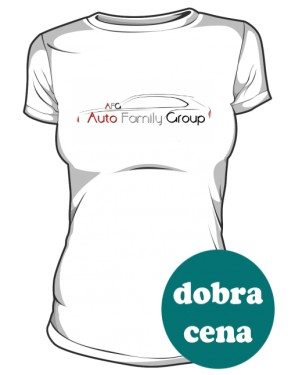Koszulka z nadrukiem 164656