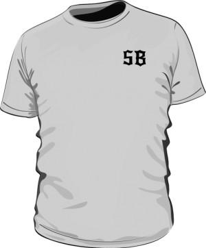 Koszulka z nadrukiem 16532