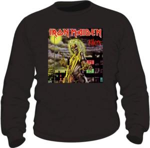 Bluza Iron Maiden KILLERS
