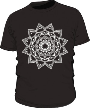 Koszulka z nadrukiem 166819