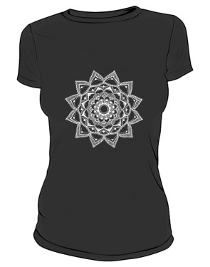 Koszulka z nadrukiem 166821
