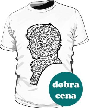 Koszulka z nadrukiem 166856