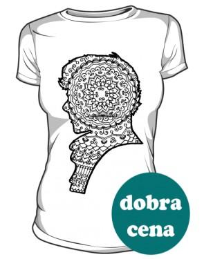 Koszulka z nadrukiem 166857