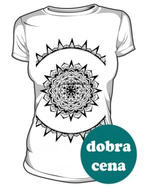 Koszulka z nadrukiem 166863
